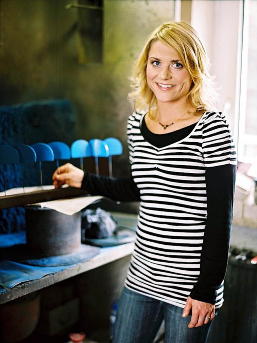Christina Kaden