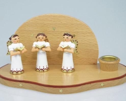 Kerzenhalter Weihanchten