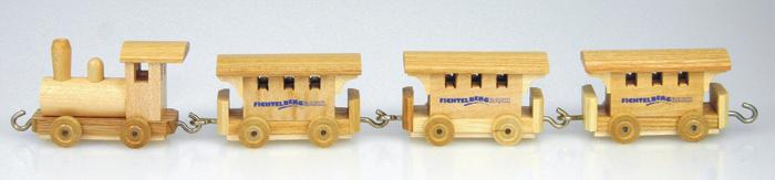 Miniatureisenbahn Fichtelbergbahn