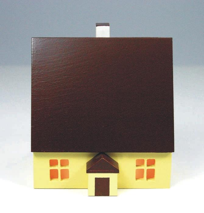 Haus 3 Größen
