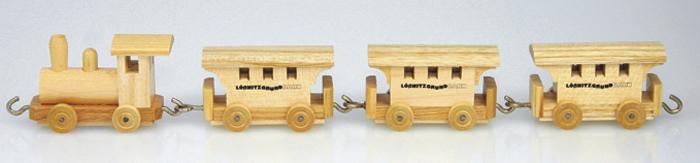 Miniatureisenbahn Lößnitzgrundbahn