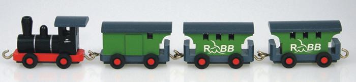 Miniatureisenbahn Rügensche Bäderbahn
