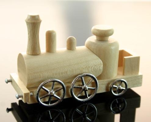 "Miniatureisenbahn ""Saxonia"""
