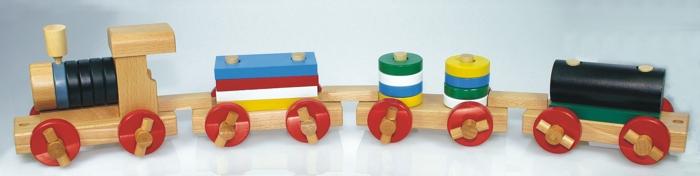 Holzspielzeug Schrauben